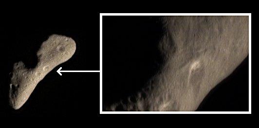 Asteroid Wikipedia
